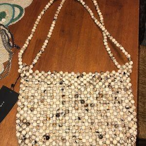 Zara Beaded Handbag